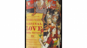 Mollydooker Wines 2017 Carnival of Love Shiraz | Red Wine