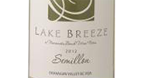 Lake Breeze Vineyards 2013 Semillon | White Wine