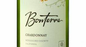 Bonterra Organic Vineyards Chardonnay 2014 | White Wine