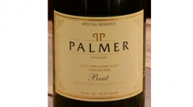 Palmer Vineyards Sparkling | White Wine