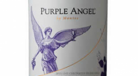 Montes 2015 Purple Angel | Red Wine