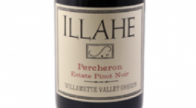 Illahe Vineyards 2015 Percheron Estate Pinot Noir | Red Wine