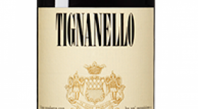 Antinori Tignanello 2013 | Red Wine