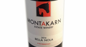 Montakarn Estate Winery  2014 Bella Nola | Red Wine