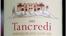 Tancredi Label