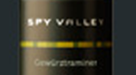 Spy Valley Wines 2013 Gewürztraminer Label