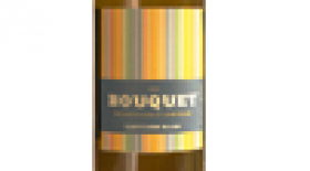 Bouquet 2014 Sauvignon Blanc Label