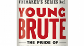 Young Brute Label