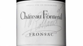 Chateau Fontenil 2009 Fronsac  | Red Wine