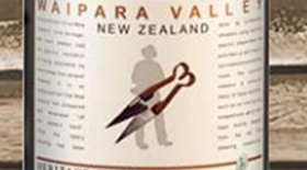 The Shearer  Chardonnay Label