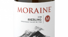 Moraine Estate Winery 2015 Riesling | White Wine