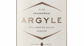 Argyle Winery 2015 Chardonnay | White Wine