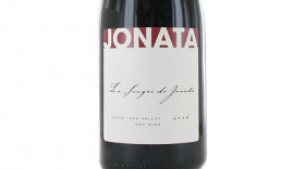 Jonata Le Sangre 2008 | Red Wine