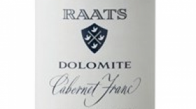 Raats Family Wines Dolamite 2012 Cabernet Franc | Red Wine