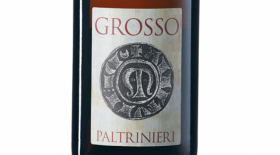 Paltrinieri 2014 Grosso | Red Wine