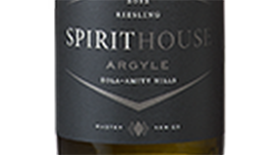 Argyle Nuthouse 2012 Riesling Label