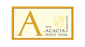 A by Acacia 2012 Pinot Noir California | Red Wine