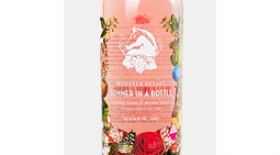 Wölffer Estate Vineyard Summer in a Bottle Rosé 2014 Label