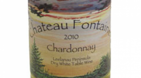 Chateau Fontaine Chardonnay | White Wine