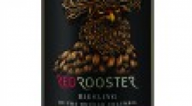 Red Rooster 2016 Riesling | White Wine