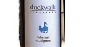 Blue Duck | Red Wine