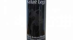 Kraze Legz Winery 2011 Black Bottom Stomp | Red Wine
