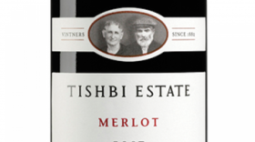 Estate Merlot | Red Wine
