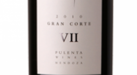 Pulenta Estate  Gran Corte VII 2012 | Red Wine