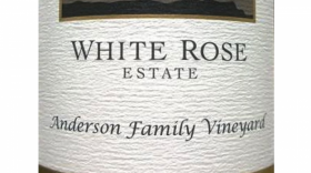 Anderson Family Vineyard Pinot Noir | Red Wine