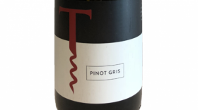 Traynor Family Vineyard 2016 Pinot Gris (Grigio) | White Wine