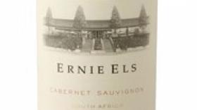 Ernie Els Wines 2011 Cabernet Sauvignon | Red Wine