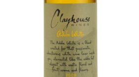 Clayhouse Wines 2012 Blend Label