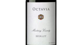 Octavia Merlot | Red Wine