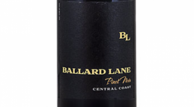 Ballard Lane 2016 Pinot Noir | Red Wine