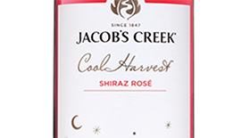 Cool Harvest™ Shiraz Rosé Label