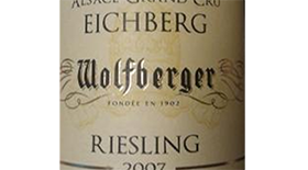Wolfberger Grand Cru Eichberg 2007 | White Wine