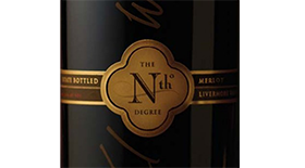 The Nth Degree Merlot | Red Wine