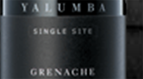 Single Site Moppa Barossa Grenache Label