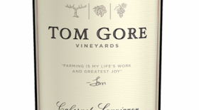 Tom Gore Vineyards Cabernet Sauvignon California | Red Wine