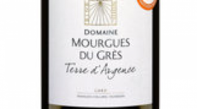 Domaine Mourgues du Gres Terre d'Argence 2015 | White Wine