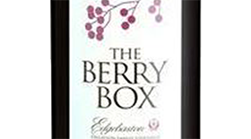 The Berry Box Red Label