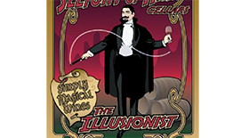 Sleight of Hand Cellars The Illusionist 2008 Label