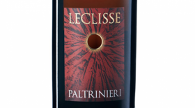 Paltrinieri 2017 Leclisse | Red Wine