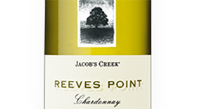 Reeves Point™ Chardonnay Label
