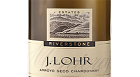 Estates Riverstone Label