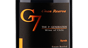 Gran Reserva | Red Wine