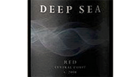Deep Sea Red Label