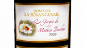 La Gorgée de Mathis Bacchus 2009 | Red Wine