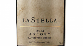 La Stella 2014 Arioso | Red Wine